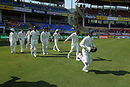 Cricket - India v England 2nd Test Day 3 at Vizag