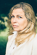 Film director Lone Scherfig. Photo by HEIN Photography