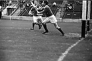 17/08/1969<br /> 08/17/1969<br /> 17 August 1969<br /> All-Ireland Senior Semi-Final: Kilkenny v London at Croke Park, Dublin.