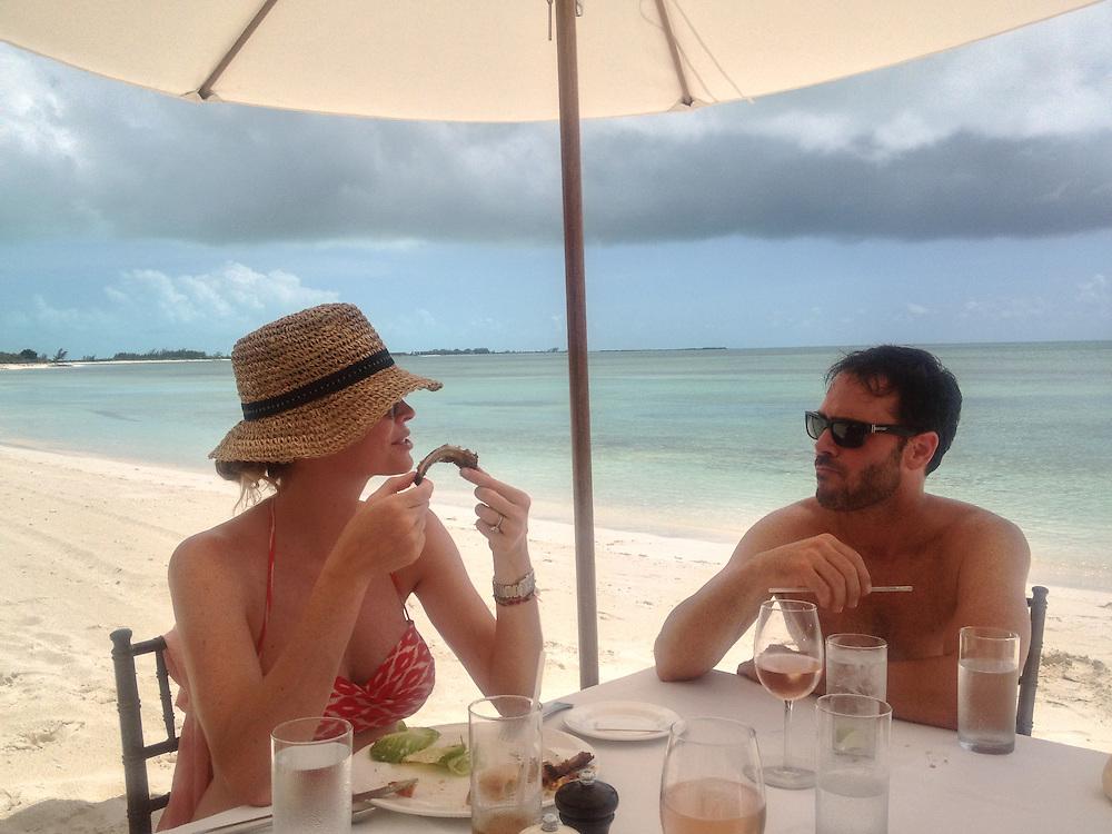 Turks & Caicos Vacation 2014