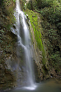King Louie Waterfall, Osa Peninsula, Costa Rica