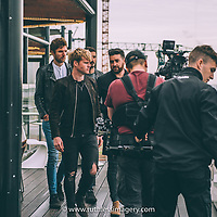 Kodaline for VEVO and Tourism Ireland. Photography by Ruth Medjber www.ruthlessimagery.com -- @ruthlessimagery All Rights Retained