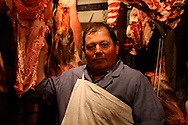 Denis the butcher, Paris