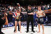 CAGE WARRIORS EVENT PHOTOS