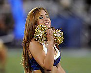 FIU Golden Dazzlers (Sept 17 2011)