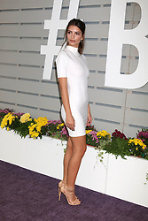 Emily Ratajkowski, at the 2016 Breeders' Cup World Championships, Santa Anita Park, Arcadia, CA 11-05-16. EXPA Pictures © 2016, PhotoCredit: EXPA/ Avalon/ Martin Sloan<br /> <br /> *****ATTENTION - for AUT, SLO, CRO, SRB, BIH, MAZ, SUI only*****