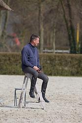 Sloothaak Franke, GER<br /> Stephex Stables - Meise 2017<br /> © Hippo Foto - Dirk Caremans<br /> 14/03/17