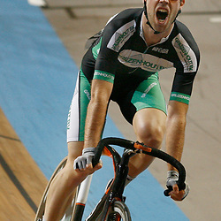 Tim Veldt wint de Scratch