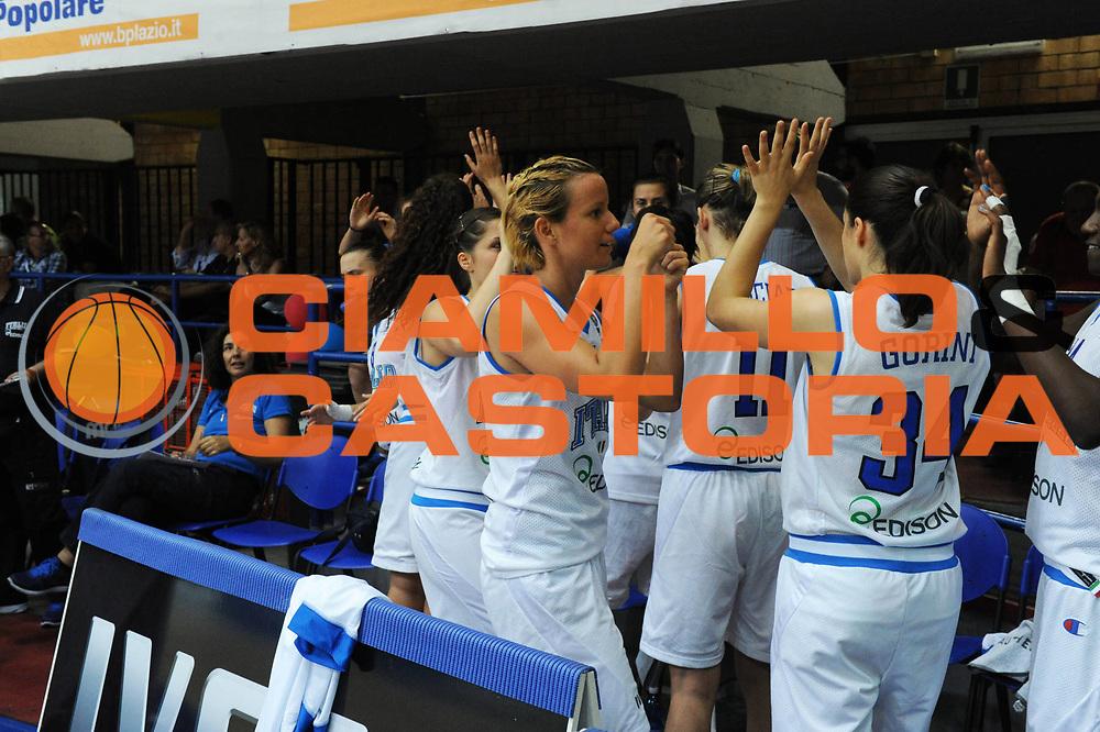 DESCRIZIONE : Latina Qualificazioni Europei Francia 2013 Italia Lettonia<br /> GIOCATORE : team<br /> CATEGORIA :  time out<br /> SQUADRA : Nazionale Italia<br /> EVENTO : Latina Qualificazioni Europei Francia 2013<br /> GARA : Italia Lettonia<br /> DATA : 30/06/2012<br /> SPORT : Pallacanestro <br /> AUTORE : Agenzia Ciamillo-Castoria/GiulioCiamillo<br /> Galleria : Fip 2012<br /> Fotonotizia : Latina Qualificazioni Europei Francia 2013 Italia Lettonia<br /> Predefinita :