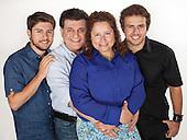 Habib Family 6-8-14