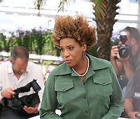 Macy Gray, at The Paperboy photocall at the 65th Cannes Film Festival France. Thursday 24th May 2012 in Cannes Film Festival, France.