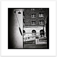 &quot;Slice of Life&quot;, Essex Street, Sydney. From the Ephemeral Sydney street series.<br /> <br /> As featured in my Head On Photo Festival 2018 associated exhibition &ldquo;Ephemeral Sydney&rdquo;.<br /> <br /> Available print sizes (unframed): <br /> <br /> 30 x 30 cm - Limited edition of six (6) signed &amp; numbered pigment ink prints on Hahnem&uuml;hle Photo Rag Bright White archival paper + maximum two (2) artist&rsquo;s proofs - $220<br /> <br /> 50 x 50 cm &ndash; Limited edition of six (6) as above - $450<br /> <br /> Framed prints available for delivery to Sydney metro area. POA.<br /> <br /> Price includes GST &amp; delivery within Australia.<br /> <br /> To order please email orders@girtbyseaphotography.com