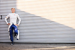 May 11, 2017 - Barcelona, Spanien - 170511 Marcus Ericsson, Sverige infÅ¡r Spaniens Grand Prix den 11 maj 2017 i Barcelona  (Credit Image: © Patrik Lundin/Bildbyran via ZUMA Wire)