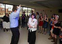 Gilford High School Senior / Senior Dance with Student Council and Interact Club.  Karen Bobotas for the Laconia Daily Sun