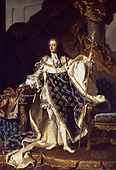 France, Louis XV, 1710-1774 AD