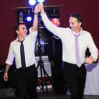 Jeff & David