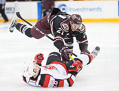 2016 OHL: DEC 11 Petes at 67's