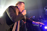 Simple Minds Clubgig Capitol Hannover