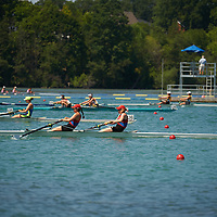 Royal Canadian Henley Regatta 2016