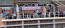 """06-07-2015 NED: Presentatie EK Atletiek """"One year to go"""", Amsterdam<br /> Kick off  EK Atletiek 2016 in het Olympische stadion Amsterdam. Over 1 jaar zal het EK Atletiek plaats vinden"""