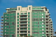 Marquee at Park Place , Irvine, Newport Beach, California, twin tower, condo, high rise sleek, modern