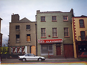Old Dublin Amature Photos 1999 WITH Capitol Dry Cleaners,
