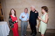 KASMIN; PHILLIPA SCOTT; MICHAEL CRAIG-MARTIN; DASHA SHENKMAN, Tate Summer Party. Celebrating the opening of the  Fiona Banner. Harrier and Jaguar. Tate Britain. Annual Duveens Commission 29 June 2010. -DO NOT ARCHIVE-© Copyright Photograph by Dafydd Jones. 248 Clapham Rd. London SW9 0PZ. Tel 0207 820 0771. www.dafjones.com.