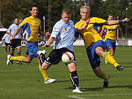 30 Aug 2009 Helsingør - NB Bornholm