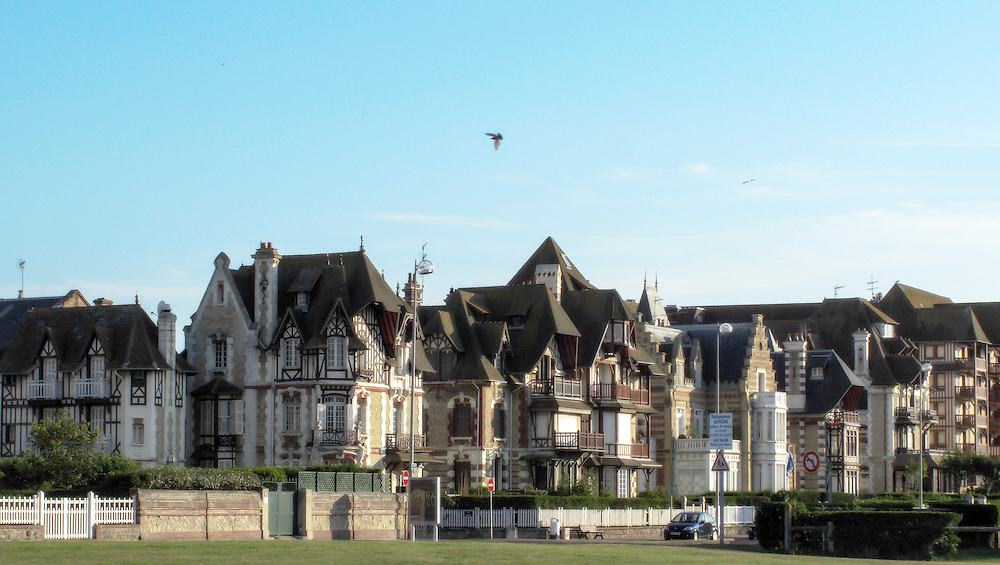 Deauville, Normandy, France