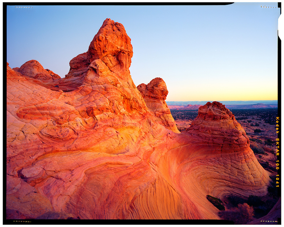 Coyote Buttes, AZ 11/7/2015<br />