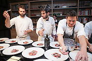 Chefs Marc Vetri & Adam Leonti of Vetri