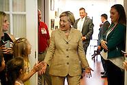 20160809 Hillary Clinton