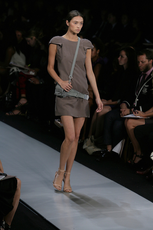 Max Azria<br /> Spring/Summer 2009 Collection<br /> Mercedes-Benz Fashion Week<br /> New York, NY Sept 2008