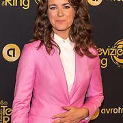NLD/Amsterdam/20191009 - Uitreiking Gouden Televizier Ring Gala 2019, Merel Westrik