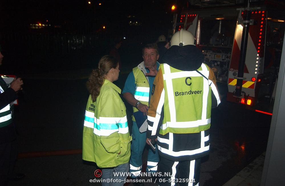 Gasoefening GAD Huizen, Bart Stigter