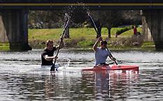 Napier- Marathon Kayakers
