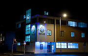 19 November 2013: Osborne Street Police Station, Hull, East Yorkshire.<br /> Picture: Sean Spencer/Hull News &amp; Pictures Ltd<br /> 01482 772651/07976 433960<br /> www.hullnews.co.uk   sean@hullnews.co.uk