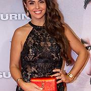 NLD/Amsterdam/20200217-Suriname filmpremiere, Laura Ponticorvo