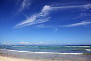 Playa de Caletones, Holguin, Cuba.