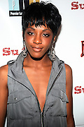 Dawn Richard at Vanessa Simmons' Birthday Celebration held at Su Casa on August 7, 2009 in New York City