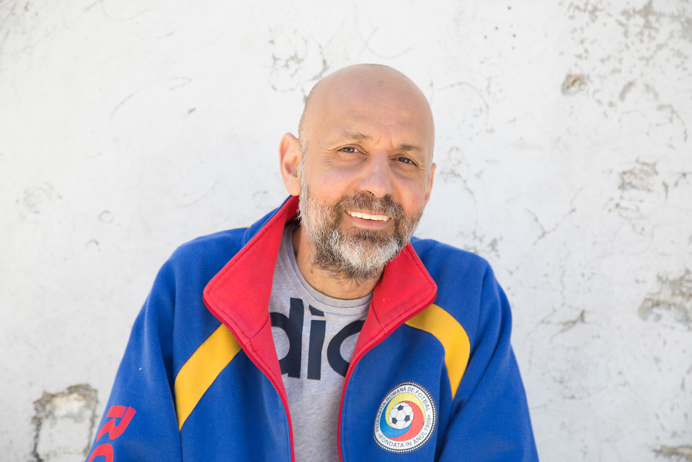Child Rights Hero Valeriu Nicolae is nominated for the World's Children's Prize for his tireless struggle to protect the poorest and most vulnerable children in Romania's Ferentari ghetto and beyond. Valeriu grew up in extreme poverty and was discriminated against because he was Roma.