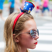 Montpelier - July 3rd Parade 2014