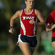 FAU Track 2008