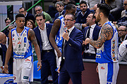 DESCRIZIONE : Campionato 2015/16 Serie A Beko Dinamo Banco di Sardegna Sassari - Consultinvest VL Pesaro<br /> GIOCATORE : Massimo Maffezzoli<br /> CATEGORIA : Allenatore Coach<br /> SQUADRA : Dinamo Banco di Sardegna Sassari<br /> EVENTO : LegaBasket Serie A Beko 2015/2016<br /> GARA : Dinamo Banco di Sardegna Sassari - Consultinvest VL Pesaro<br /> DATA : 23/11/2015<br /> SPORT : Pallacanestro <br /> AUTORE : Agenzia Ciamillo-Castoria/L.Canu