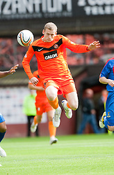 Scott Robertson, Dundee Utd..Dundee Utd 3 v 1 Inverness CT, 17th Sept 2011..©Pic : Michael Schofield.