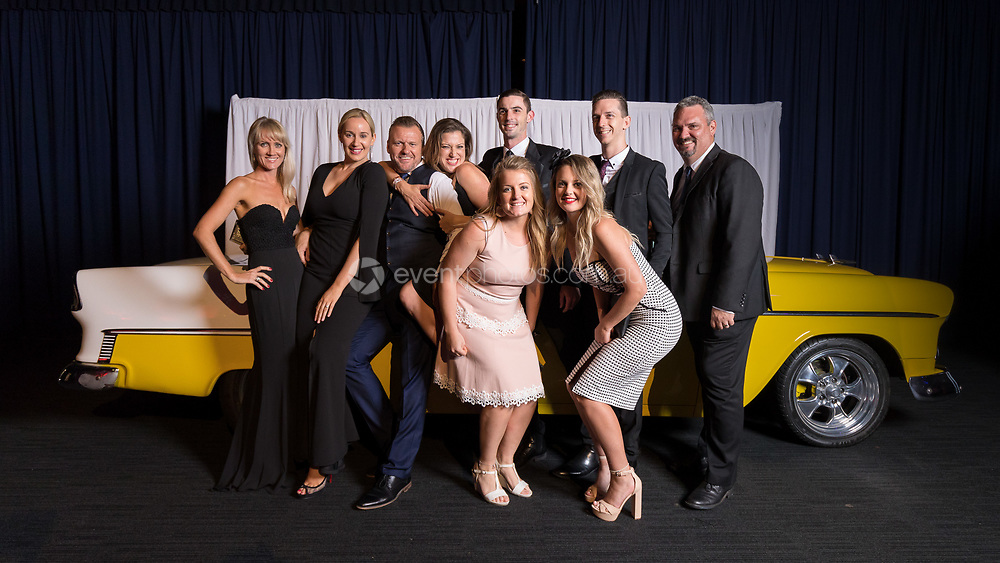 Clubs Queensland - Keno &amp; Clubs Queensland Awards For Excellence 2018<br /> March 6, 2018: Brisbane Convention &amp; Exhibition Centre, Brisbane, Queensland (QLD), Australia. Credit: Jon W / Event Photos Australia