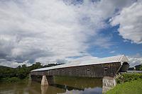 Windsor-Cornish Bridge, Cornish, NH