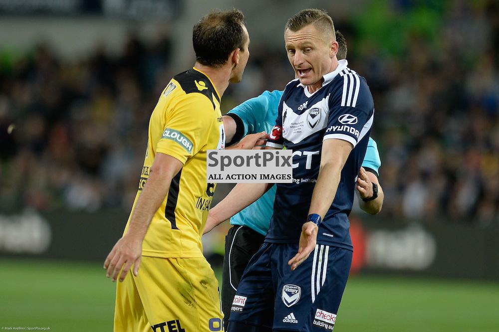 Westfield FFA Cup Final, 7th November 2015, Melbourne Victory FC v Perth Glory FC - © Mark Avellino | SportPix.org.uk
