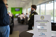 Black and White Lounge during the Vanarama National League match between Forest Green Rovers and Chester FC at the New Lawn, Forest Green, United Kingdom on 14 April 2017. Photo by Shane Healey.
