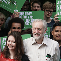 Jeremy Corbyn: 'We are not doing celebrity, personality or abusive politics – this is about hope' | Politics | The Guardian http://www.theguardian.com/politics/2015/aug/07/jeremy-corbyn-interview-we-are-not-doing-celebrity-personality-or-abusive-politics
